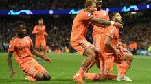 Manchester City-OL: Alerte exploit, des Lyonnais plus qu'épatants surprennent City