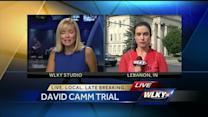 Judge denies motion for mistrial in David Camm murder case