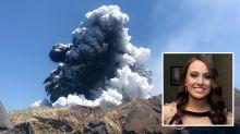 Krystal Browitt identified as the ninth Australian to die in New Zealand volcano disaster