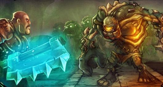 Torchlight marked down to $3.75 on Direct2Drive [update: deal's done, BioShock 2 on sale]