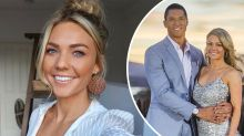 Sam Frost's call-out to ex-Bachelor Blake Garvey: 'Is he still alive?'