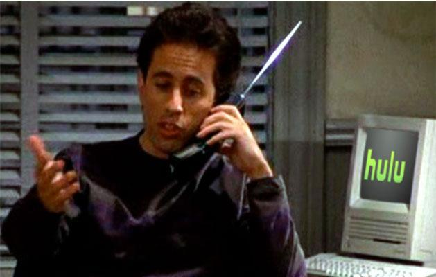 Hulu's the exclusive online home of 'Seinfeld' and 'Fear the Walking Dead'