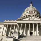 Congress Passes Spending Bill To Avoid Another Government Shutdown
