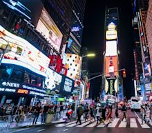 Hundreds of people receive expired vaccines at Times Square site