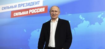 Why aren't Western sanctions stopping Putin?
