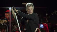 15 cosas que (probablemente) no sabías sobre Jon Bon Jovi