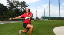 Why I Play series: Golfer Jen Goh