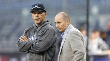 Brian Cashman let Joe Girardi go over inability to connect with players