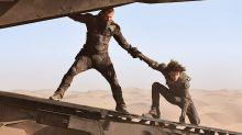 Villeneuve Sprinting to Finish 'Dune' in Quarantine, Pandemic 'Crushed My Schedule'