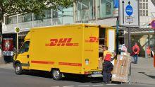 DHL liefert mit Gewinnspiel Steilvorlage für Shitstorm