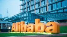 Mit was verdient Alibaba eigentlich am meisten Geld?
