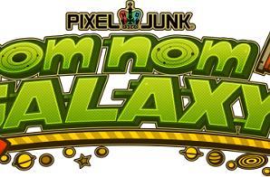 PixelJunk Inc is now Nom Nom Galaxy, chomping on Steam next week