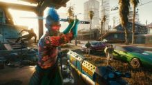 Cyberpunk 2077 | Game não exige o poder que você imagina para rodar no Windows