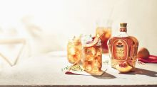 Crown Royal Launches Crown Royal Peach, a Juicy and Sweet Limited-Edition Flavored Whisky