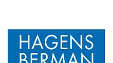 HAGENS BERMAN, NATIONAL TRIAL ATTORNEYS, Encourages Tactile Systems Technology (TCMD) Investors to Contact its Attorneys: Firm's Investigation into Possible Securities Fraud Ongoing
