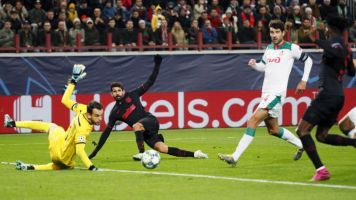 La 'final' imprevista del Atlético