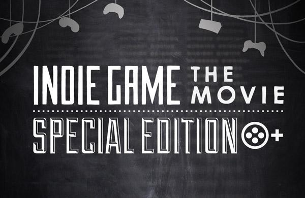 Indie Game: The Movie Special Edition coming July 24, brings fans over 300 minutes of new material
