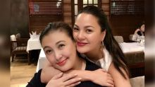 Sharon Cuneta wanted a better childhood for KC Concepcion