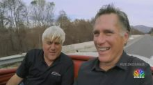 Mitt Romney's need for speed resulted in 6 speeding tickets on one trip