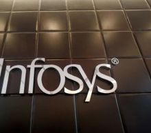 Infosys says CFO Ranganath has tendered resignation
