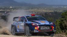 Rallye - WRC - WRC: nouvelle date pour le rallye de Sardaigne