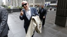 Tabloids, Cable and Hollywood: The Mega Deals of Rupert Murdoch