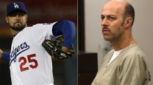 Esteban Loaiza is barely recognizable following shocking drug bust