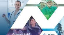 New AMN Healthcare CSR Report Shows Positive Impact on People and Communities Worldwide