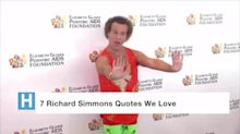 7 Richard Simmons Quotes We Love