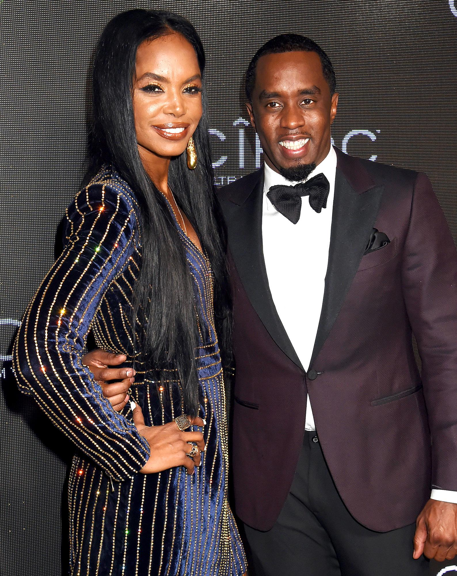 Sean Diddy Combs Ex-Girlfriend Kim Porter Found Dead at