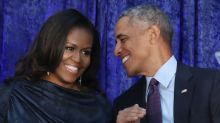 Michelle Obama's Valentine's Day Playlist for Barack: Kendrick, Beyoncé, More