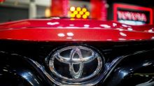 Toyota invests $391 million in its Texas truck assembly plant