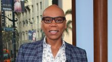 Condragulations! RuPaul and his partner of 23 years are married!