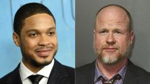 'Justice League' star Ray Fisher accuses Joss Whedon of being 'abusive, unprofessional' during reshoots