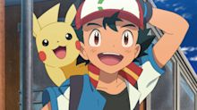 'Pokémon the Movie: The Power of Us': Full theatrical trailer