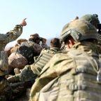 Turkey steps up assault on Syria Kurds defying sanctions threats