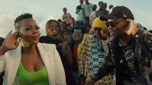 Viraler Hit: Warum dieser afrikanische Tanz gerade um die Welt geht