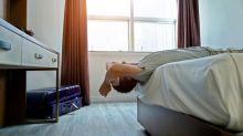 Mit diesem Trick schläft man in Hotels besser