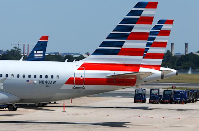 FAA says a buggy software update grounded flights
