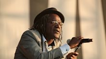 The Specials singer Neville Staple speaks of devastation after 21-year-old grandson is stabbed to death