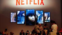 Netflix rally recedes after reporting third-quarter earnings