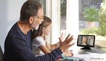 Amazon's first-generation Echo Show 8 is on sale for $64 right now