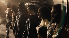 DC FanDome: Zack Snyder's 'Justice League' will be released in the UK as a mini-series and a movie