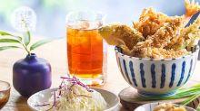 【過江龍餐廳】兩大台日人氣店進駐朗豪坊 嘆最地道天婦羅牛肉麵