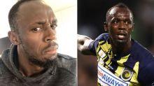 Usain Bolt stunned over bizarre drug test request