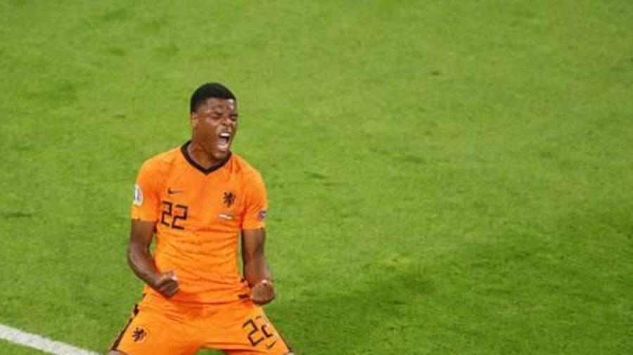 Oranje stürmt als Gruppensieger ins EM-Achtelfinale