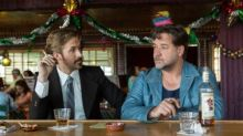 Cannes Report: 'The Nice Guys' Stars Ryan Gosling and Russell Crowe Are Having a Blast in 1970s L.A.