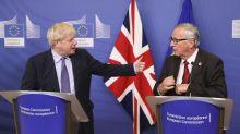 Warburg Pincus sieht Brexit als enorme Chance für Deals