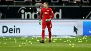 Bundesliga, i tifosi dell'Eintracht contro i posticipi del lunedì