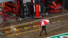 F1 - GP de Styrie - F1: les essais libres 3 en Autriche reportés à cause de la pluie